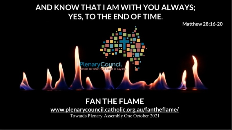 Fan the Flame wk 2